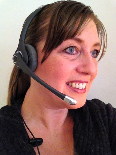 Flex Series Home Agent Headset