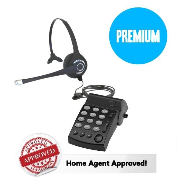Flex Headset Telephone